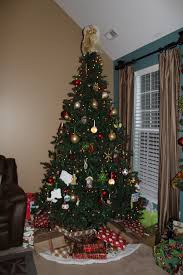 Where To Put A Christmas by Mommy Monday U2014 Jules U0026 Di