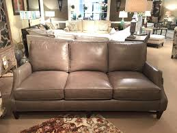 High End Leather Sofas Living Room Bradington Young Leather Sofa Clearance Php