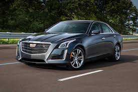 cadillac cts sport sedan 2018 cadillac cts v sport pricing for sale edmunds