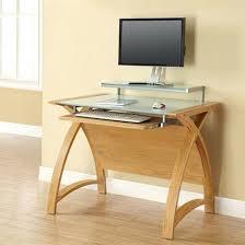 Glass Top Computer Desks For Home Small Computer Desks Small Computer Desk Mesmerizing Small