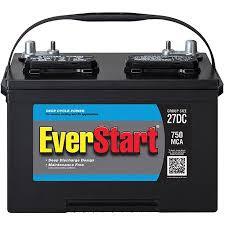 12 volt marine fans everstart marine battery group size 27dc walmart com