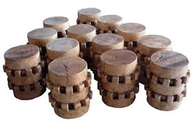 Rustic Wood Patio Furniture Rustic Contemporary Wooden Stools Design For Home Outdoor