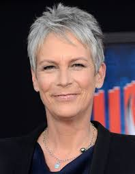 how to get the jamie lee curtis haircut jamie lee curtis picture 29 the los angeles premiere of wreck it