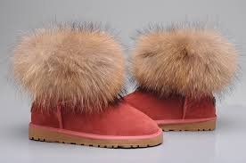 ugg for sale in usa uggs sparkle i do ugg fox fur mini boots 5854 ugg boots for