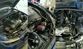 07 bmw 335i turbo vrsf stainless steel high flow inlet intake kit n54 07 10 bmw 335i