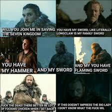 Games Of Thrones Meme - the 41 best game of thrones memes from the last week heading