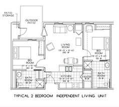 efficiency house plans efficiency apartment floor plans idolza