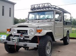 toyota diesel spotted toyota hj45 diesel pickup west county explorers club