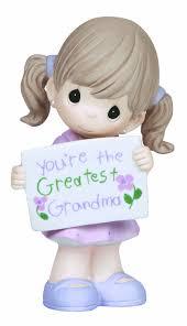 amazon com precious moments you u0027re the greatest grandma bisque