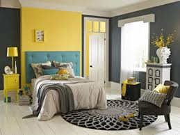 Yellow Home Decor Mustard And Grey Colour Scheme Bedroom Inspired Bedsiana Then
