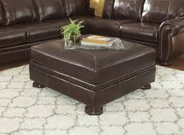 coffee table marvelous cocktail ottoman leather ottoman coffee