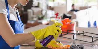 How Clean Kitchen Cabinets 5 Quick Steps To Clean You Kitchen For This Festive Season