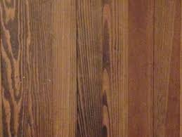 staining pine floors how can you go