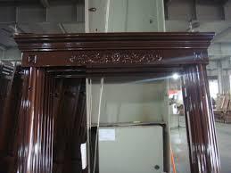 best build wood door frame for doors loversiq