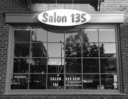salon 135 home