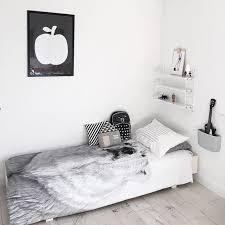 minimal room bright white and minimal kids rooms petit small