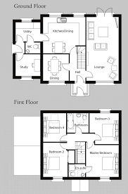 floor plans denmore homes