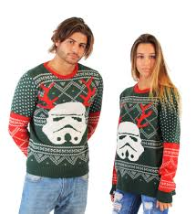 star wars christmas sweaters star wars movie themed ugly xmas