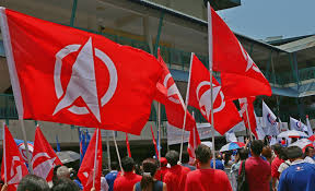 Singapur Flag Welcome To The Singapore Democrats