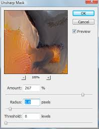 simulate oil painting with adobe photoshop cs5 the canadian