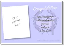 what to write on a graduation announcement graduation card for kids kindergarten pre school or