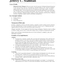 operations manager resume audit operation manager resume template format for awesome cover