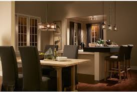 kichler lighting barrington 1402in w distressed black and wood clear glass semiflush mount light