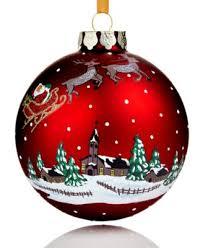 christopher radko right on time ginger gem ornament holiday lane