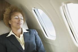 Comfort On Long Flights 7 Tips For Sleeping On Long Flights
