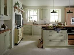 Green Country Kitchen Fascinating Cabinet Green Country Kitchen Best Ideas Of Trend And