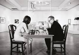 the photography of julian wasser marcel duchamp marcel and