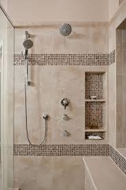 bathroom shower niche ideas 12 ways bathroom shower niche ideas can small home