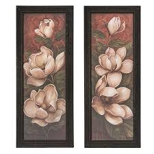 cuadros de home interiors 13148 cuadros dulzura de magnolias home interiors de mexico