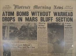 South Carolina how long does it take to travel to mars images The atomic bomb crater in mars bluff south carolina amusing planet jpg