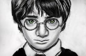 harry potter images harry potter drawing jenny jenkins hd