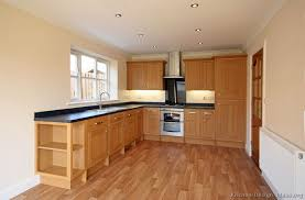 Kitchen Floor Cabinets Pictures Of Kitchens Traditional Light Wood Kitchen Cabinets