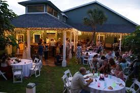 hotels port aransas wedding venue