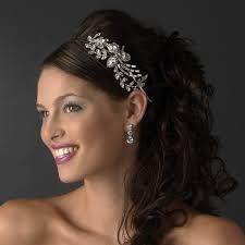 bijoux tete mariage bijoux mariage diademe le de la mode