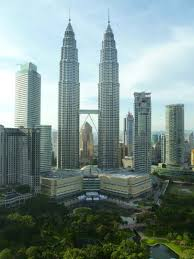 world wondering 4 wonder the petronas towers