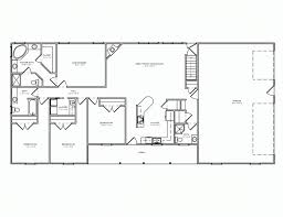 open ranch floor plans modern open concept ranch house plans luxihome