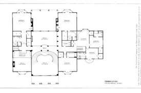 Mediterranean House Floor Plans 11 Mediterranean House Floor Plans Pool Mediterranean Style Plans