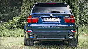 Bmw X5 E70 - bmw x5 review autoevolution