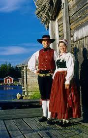 bergö österbotten folkdräkter dräktbyrå brage folk costumes