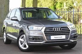 used audi q7 cars for sale in birmingham west midlands motors co uk