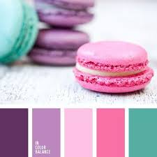 pink color schemes цветовая палитра 2360 color pallets paintings and bright color