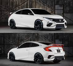 honda civic 2017 coupe 2016 civic si google search honda civic pinterest google