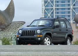 2001 jeep fuel economy jeep liberty specs 2001 2002 2003 2004 2005