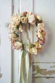 artificial flower home decor 9 diy dried and pressed flower home decorations shelterness