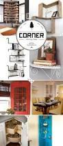 Corner Shelving Ideas by Corner Shelving Ideas Creative Ways Of Adding Corner Shelves
