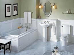 Bathroom White Tile Zampco - Bathrooms with white tile